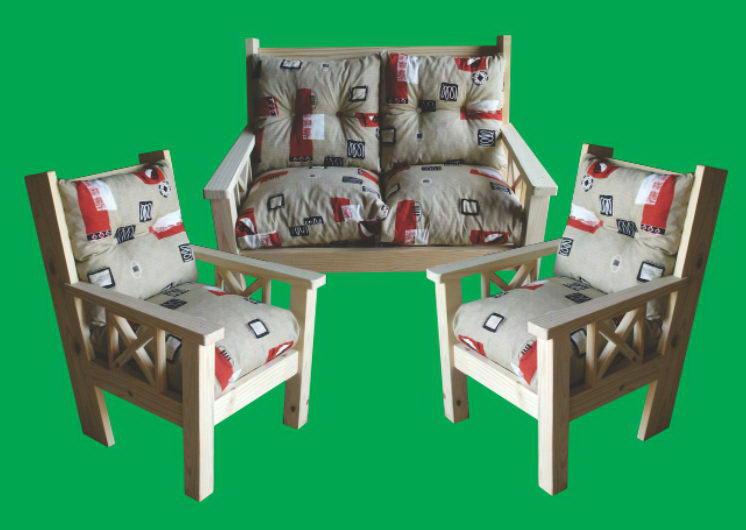 Muebles De Pino Carpinter A El Sol