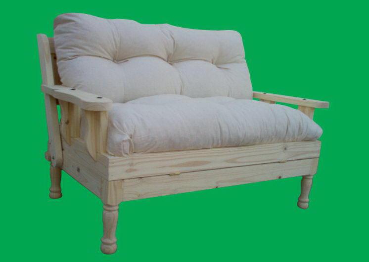 Muebles de pino carpinter a el sol - Muebles de la fabrica ...